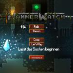 Bild zu Hammerwatch Folge 14