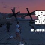 Bild zu Grand Theft Auto Online Folge 40