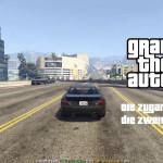 Bild zu Grand Theft Auto Online Folge 42