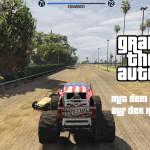 Bild zu Grand Theft Auto Online Folge 51