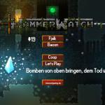 Bild zu Hammerwatch Folge 19