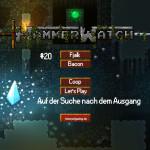 Bild zu Hammerwatch Folge 20