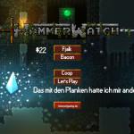 Bild zu Hammerwatch Folge 22
