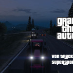 Bild zu Grand Theft Auto On