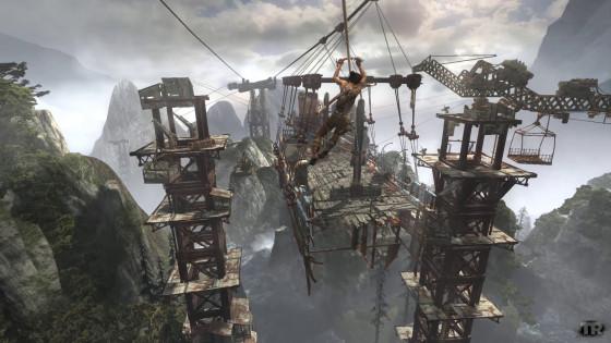 Tomb Raider – #25 – In luftigen Höhen!