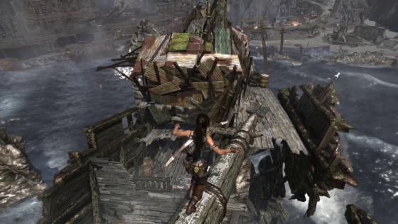 Tomb Raider – #26 – Einen Flaschenzug bitte!