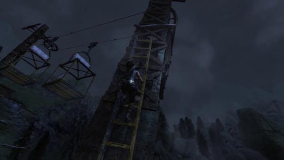 Tomb Raider – #32 – Forschungsanlage auf dem Berg!
