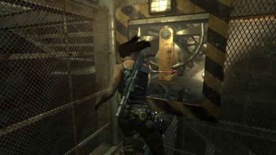 Tomb Raider – #33 – Techniker ist informiert!
