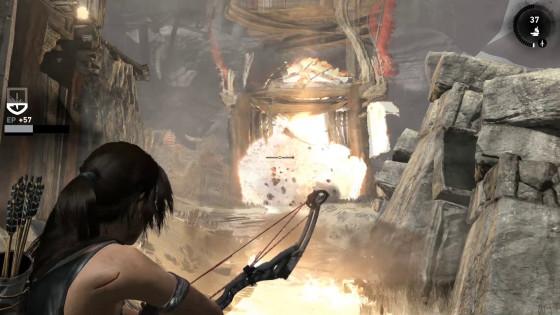 Tomb Raider – #35 – Die Eine-Frau-Armee!