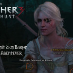 Bild zu Witcher 3: Wild Hunt Folge 15