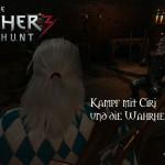 Bild zu Witcher 3: Wild Hunt Folge 16