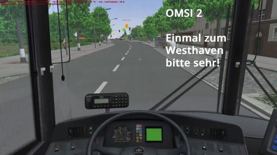 OMSI 2 – #23 – Einmal zum Westhafen bitte sehr!