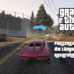 Bild zu Grand Theft Auto Online Folge 64