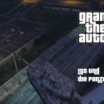 Bild zu Grand Theft Auto Online Folge 70