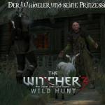 Bild zu Witcher 3: Wild Hunt Folge 25