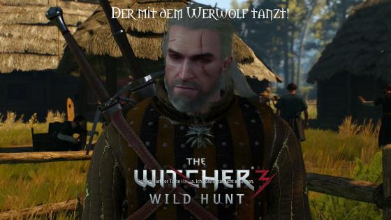 Witcher 3: Wild Hunt – #28 – Der mit dem Werwolf tanzt!