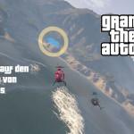 Bild zu Grand Theft Auto Online Folge 74
