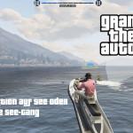 Bild zu Grand Theft Auto Online Folge 82