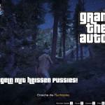 Bild zu Grand Theft Auto Online Folge 83