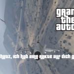 Bild zu Grand Theft Auto Online Folge 88