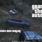 Bild zu Grand Theft Auto Online Folge 93