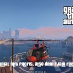 Bild zu Grand Theft Auto Online Folge 101