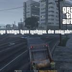 Bild zu Grand Theft Auto Online Folge 102