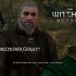 Bild zu Witcher 3: Wild Hunt Folge 39