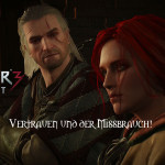 Bild zu Witcher 3: Wild Hunt Folge 54