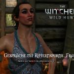 Bild zu Witcher 3: Wild Hunt Folge 60