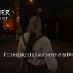 Bild zu Witcher 3: Wild Hunt Folge 61