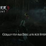 Bild zu Witcher 3: Wild Hunt Folge 62