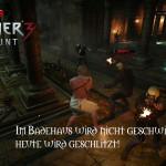 Bild zu Witcher 3: Wild Hunt Folge 64