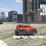 Bild zu Grand Theft Auto Online Folge 96