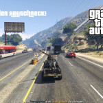 Bild zu Grand Theft Auto Online Folge 106