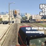 Bild zu Grand Theft Auto Online Folge 109
