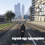 Bild zu Grand Theft Auto Online Folge 111