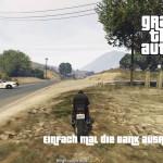 Bild zu Grand Theft Auto Online Folge 112