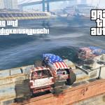 Bild zu Grand Theft Auto Online Folge 118
