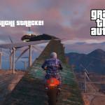Bild zu Grand Theft Auto Online Folge 120