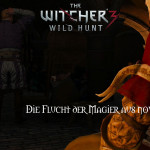 Bild zu Witcher 3: Wild Hunt Folge 81