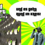 Bild zu Grand Theft Auto Online Folge 123