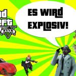 Bild zu Grand Theft Auto Online Folge 126