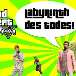 Bild zu Grand Theft Auto Online Folge 127