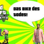 Bild zu Grand Theft Auto Online Folge 130
