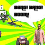 Bild zu Grand Theft Auto Online Folge 131