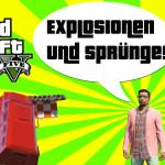 Bild zu Grand Theft Auto Online Folge 132