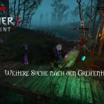 Bild zu Witcher 3: Wild Hunt Folge 88