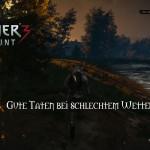 Bild zu Witcher 3: Wild Hunt Folge 90