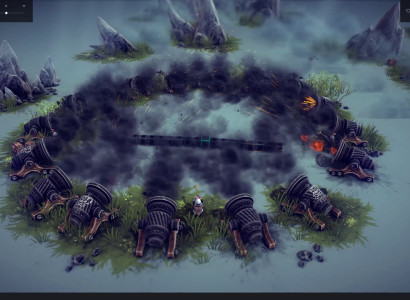 Let's Test: Besiege – #26 – Hoch lebe die Fliehkraft!